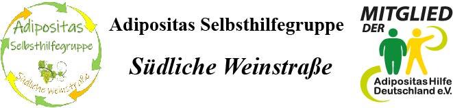 Adipositas Selbsthilfegruppe Südliche Weinstrasse - Selbsthilfe bei Adipositas